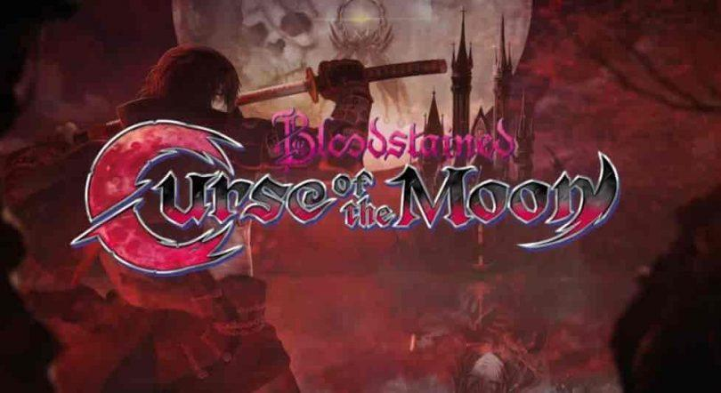 Bloodstained Curse Of The Moon iOS/APK Full Version Free Download