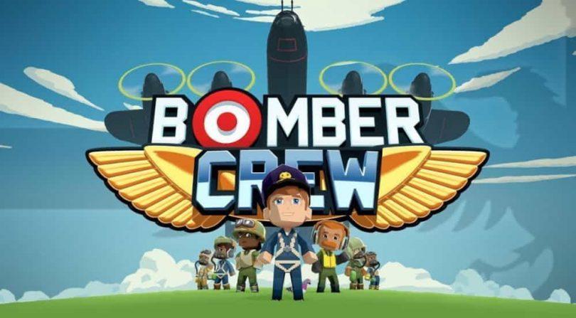 Bomber Crews iOS Version Full Game Free Download