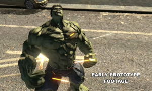 The incredible Hulk PC Latest Version Game Free Download