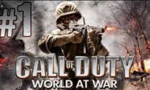 Call Of Duty World Of War PC Version Full Game Free Download