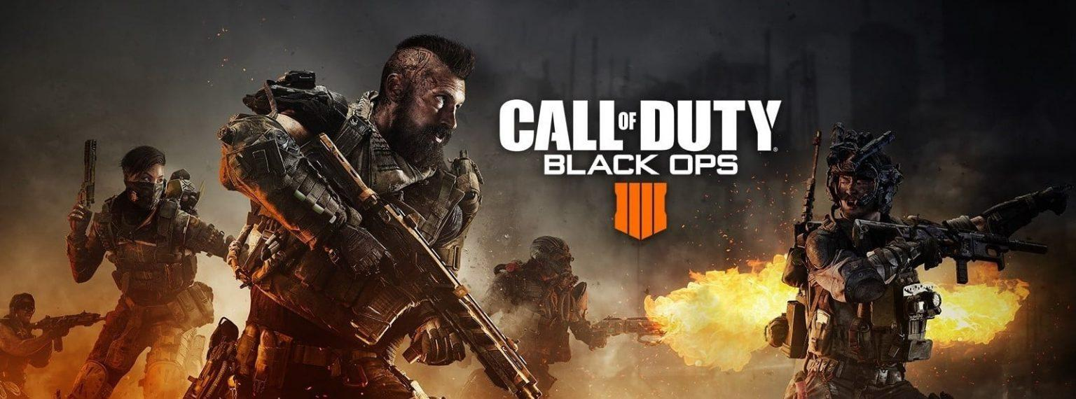Call of Duty Black Ops 4 Full Version Free Download
