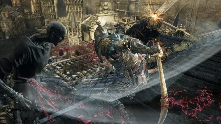 Dark Souls 3 PC Version Full Game Free Download