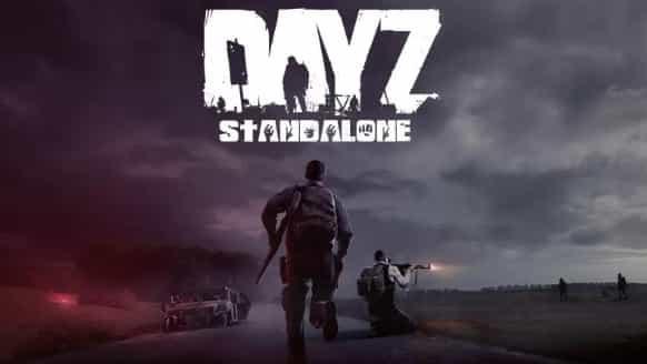 Dayz Standalone PC Version Full Game Free Download