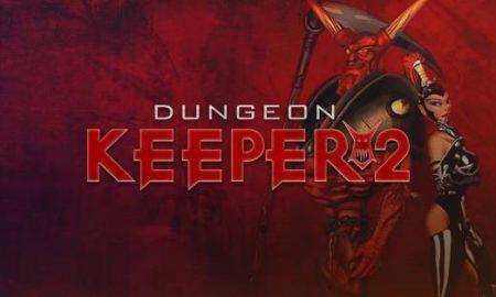 Dungeon Keeper 2 PC Version Game Free Download