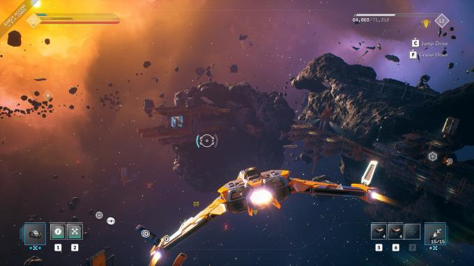 EVERSPACE 2 PC Version Game Free Download