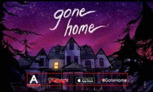 Gone Home Apk iOS Latest Version Free Download