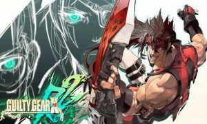 Guilty Gear Xrd Rev 2 PC Latest Version Game Free Download