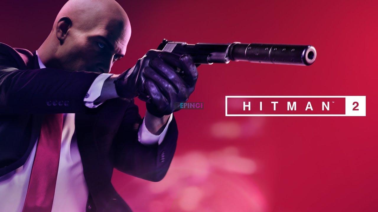 Hitman 2 Apk iOS Latest Version Free Download