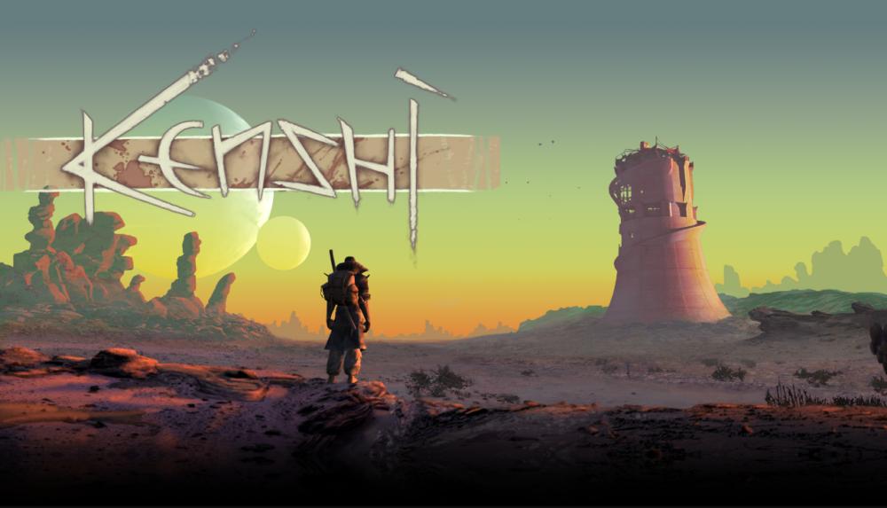 Kenshi PC Latest Version Game Free Download