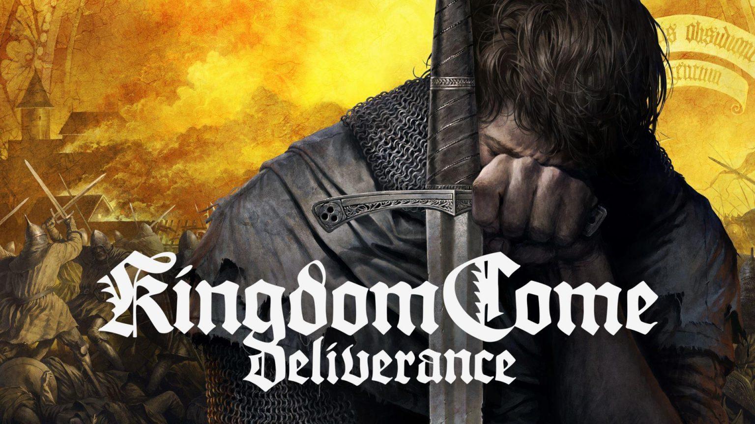 Kingdom Come Deliverance Nintendo Switch Apk iOS Latest Version Free Download