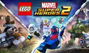 LEGO Marvel Super Heroes 2 Apk iOS Latest Version Free Download