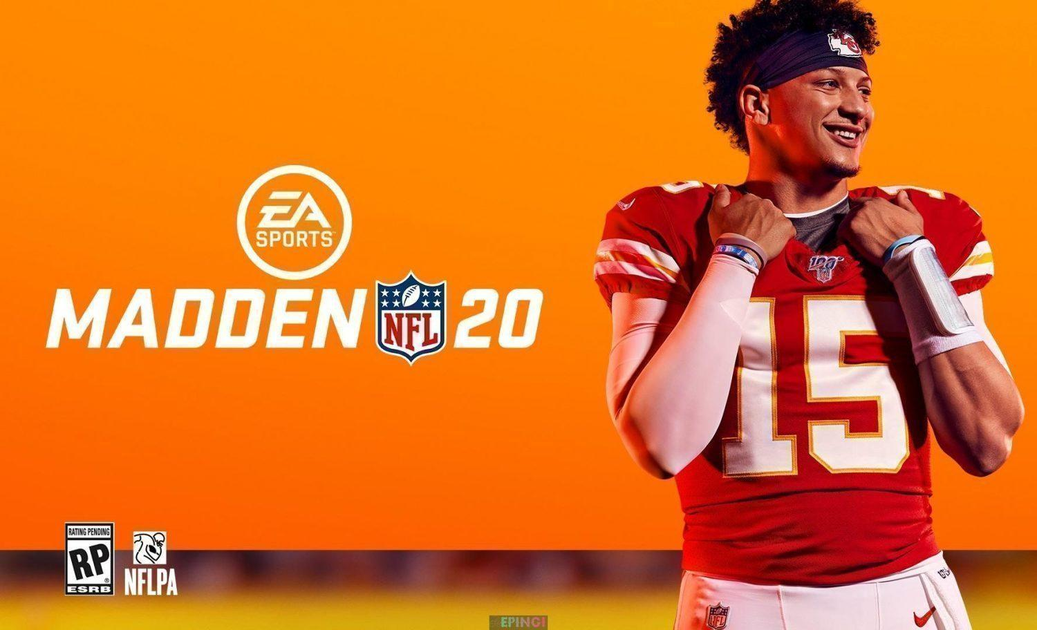 Madden NFL 20 Full Mobile Game Free Download