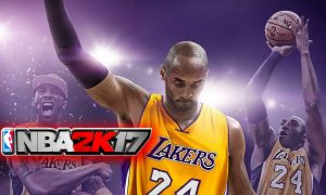 NBA 2K17 PC Download free full game for windows