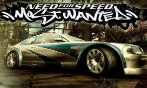 Need For Speed Most Wanted 2005 PC Version Game Free Download