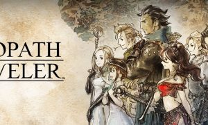 OCTOPATH TRAVELER iOS/APK Version Full Game Free Download