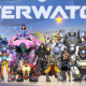 Overwatch iOS Version Full Game Free Download