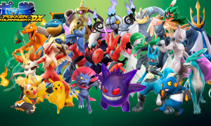 Pokkén Tournament PC Latest Version Game Free Download