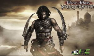 Prince of Persia Warrior Within Mobile Game Free Download