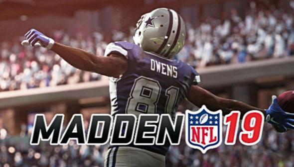 Madden NFL 19 Apk iOS Latest Version Free Download