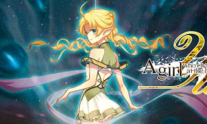 YU-NO: A Girl Who Chants Love at the Bound of this World PC Version Game Free Download