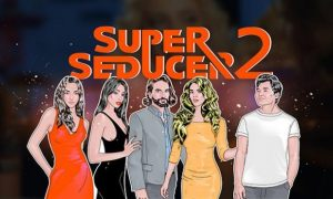 Super Seducer 2 : Advanced Seduction Tactics PC Game Download Full Version