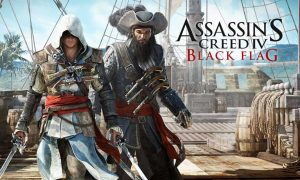 Assassin's Creed IV Black Flag Apk iOS Latest Version Free Download