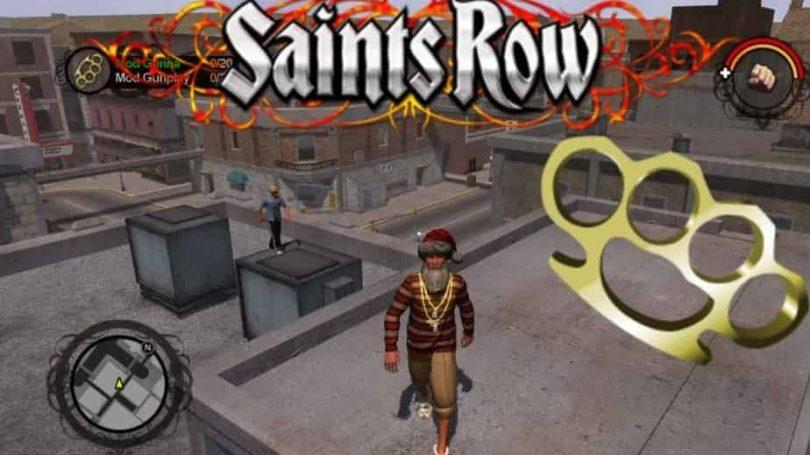 Saints Row 1 Apk Full Mobile Version Free Download