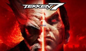 TEKKEN 7 iOS/APK Version Full Game Free Download