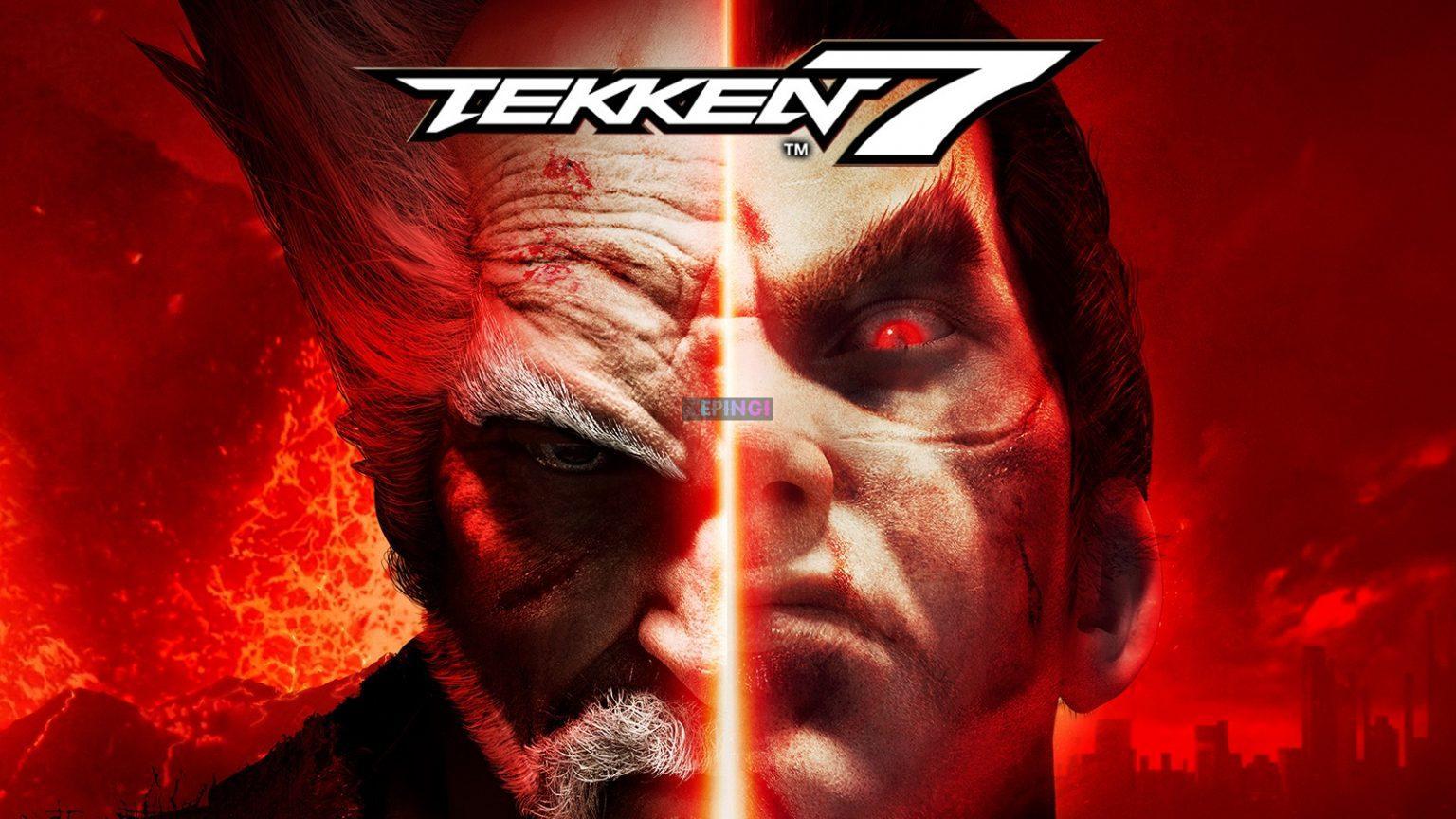 TEKKEN 7 iOS/APK Version Full Game Free Download