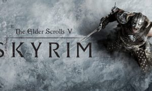The Elder Scrolls 5 Skyrim Apk Mobile Game Free Download
