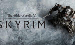 The Elder Scrolls 5 Skyrim Apk Mobile Game Free Download