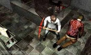 Silent Hill 4 PC Latest Version Game Free Download