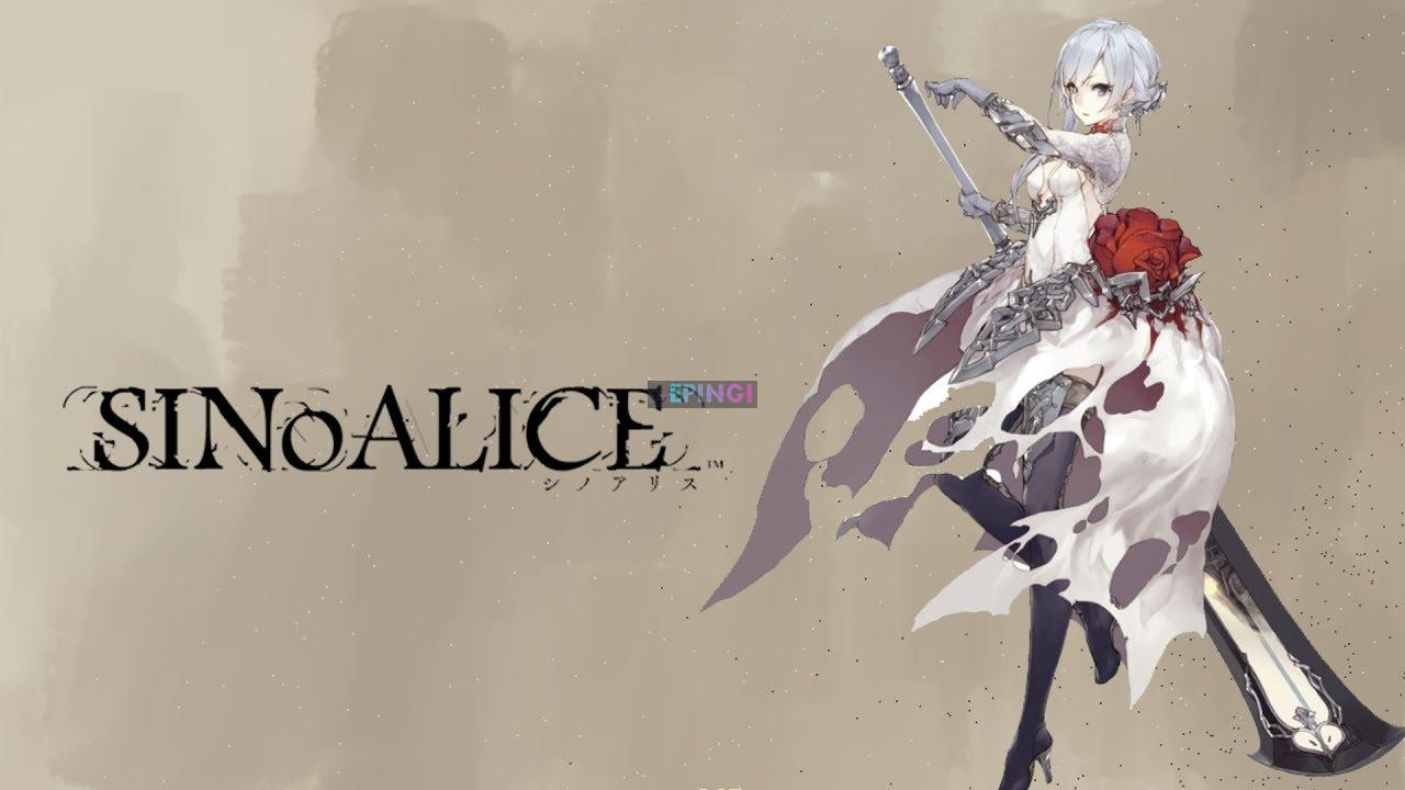 SinoAlice Apk iOS Latest Version Free Download