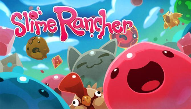Slime Rancher Free Download For PC