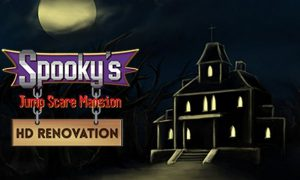 Spooky's Jump Scare MansionS IOS/APK Version Full Game Free Download