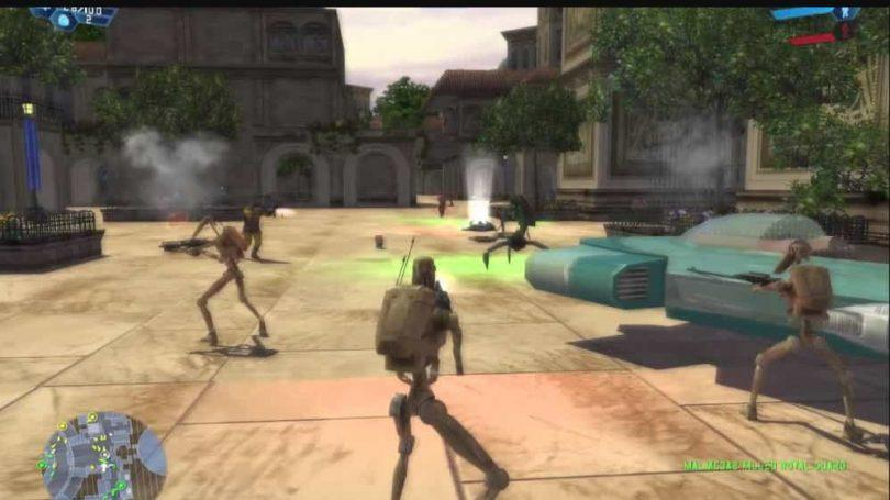 Rumor - New Star Wars: Knights Of The Old Republic Game In The Works, Not Developed By EA
