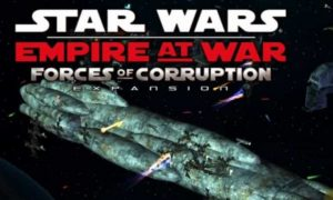 Star Wars Empire At War Forces Of Corruption iOS/APK Version Full Game Free Download