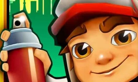 Subway Surfers 2 Apk iOS Latest Version Free Download