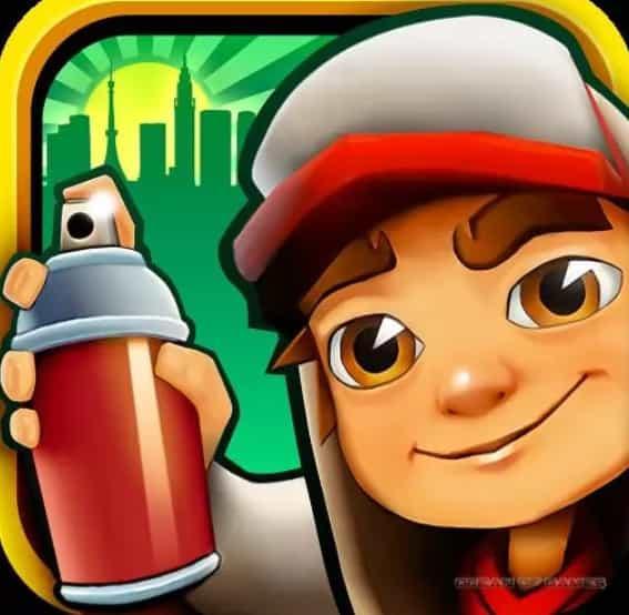 Subway Surfers 2 Apk iOS Latest Version Free Download