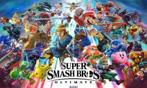 Super Smash Bros PC Latest Version Free Download