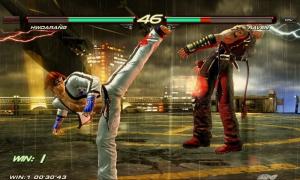 Tekken 6 iOS/APK Version Full Free Download