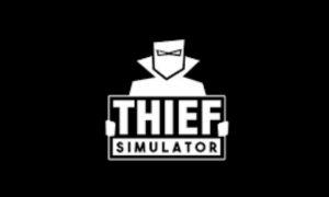 Thief Simulator iOS/APK Version Full Game Free Download