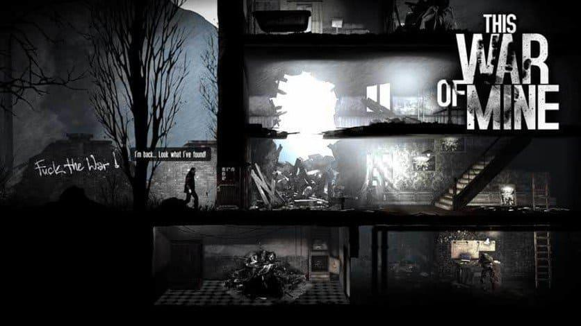 This war of Mine APK Full Version Free Download