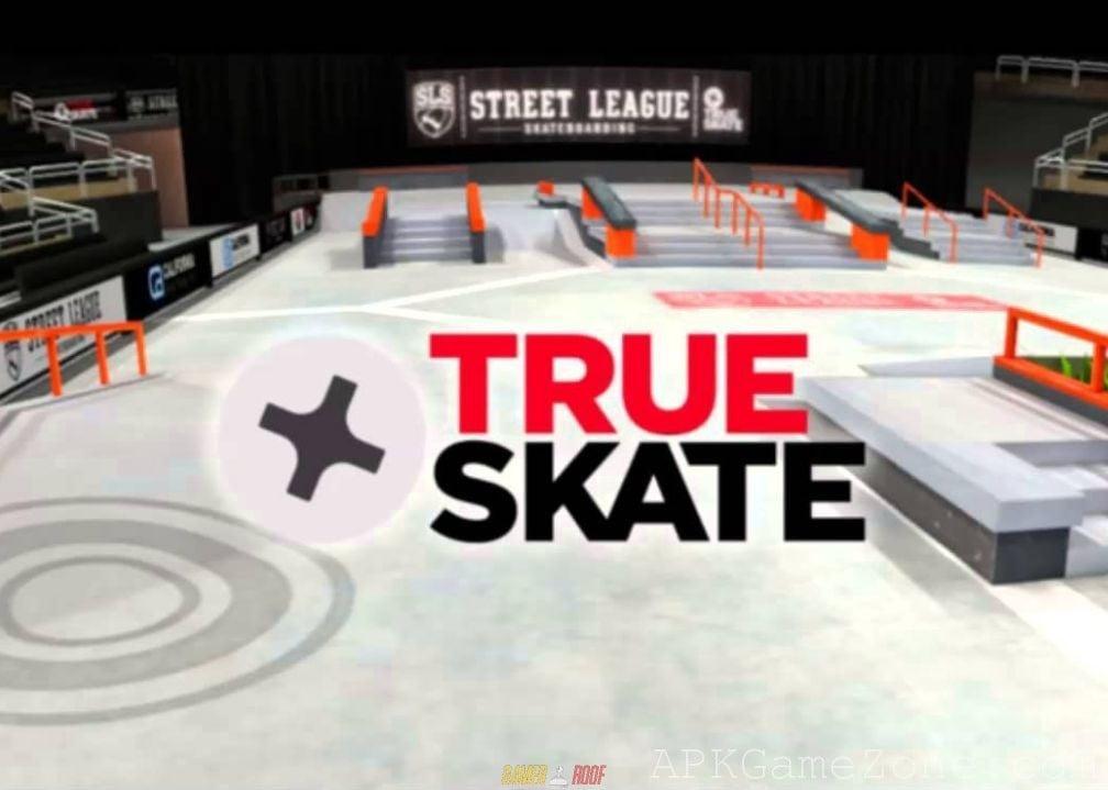 True Skate Apk Mobile Game Free Download