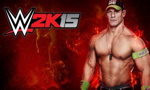 WWE 2K15 iOS/APK Full Version Free Download