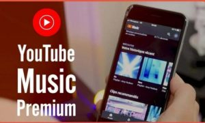 Youtube Music Premium Apk Cracked Download