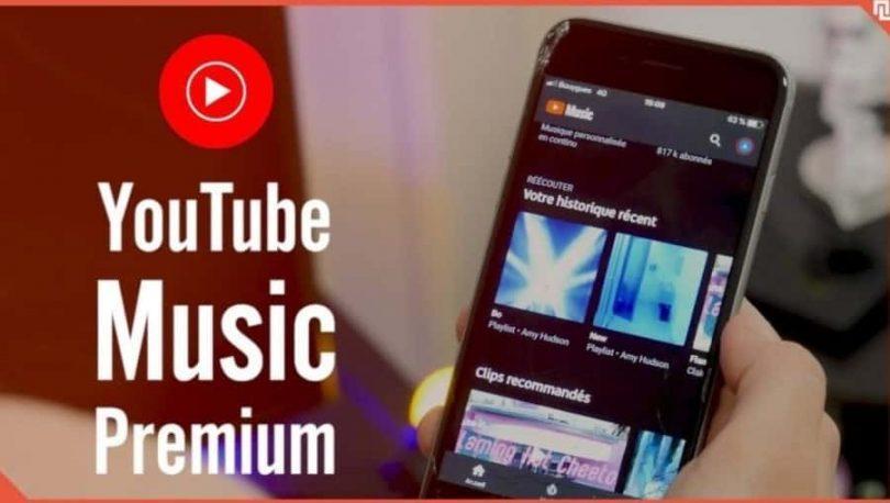 Youtube Music Premium Apk Cracked Download