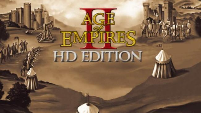 Age Of Empires II HD Apk iOS Latest Version Free Download