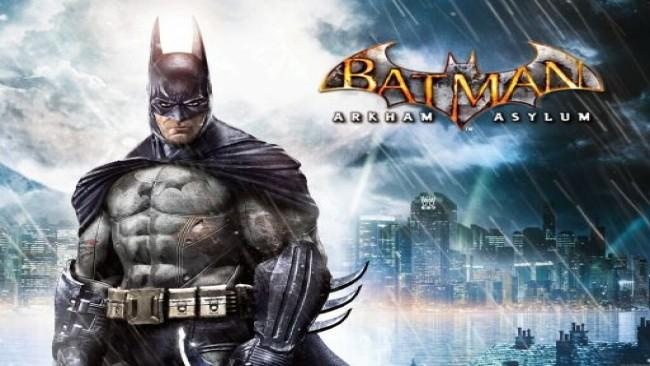 Batman: Arkham Asylum Game Of The Year Edition iOS Latest Version Free Download