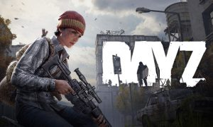 DayZ PC Latest Version Free Download
